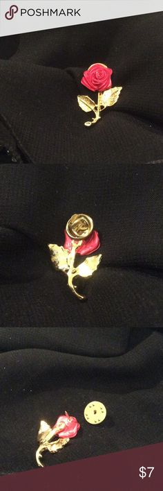 Beautiful pins Brand new excellent condition Jewelry