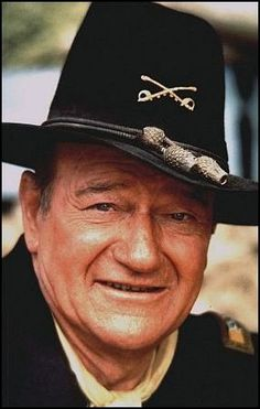 John Wayne                                                                                                                                                                                 More