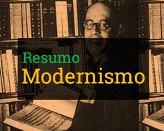 Encontre aqui resumos completos de Literatura Brasileira.
