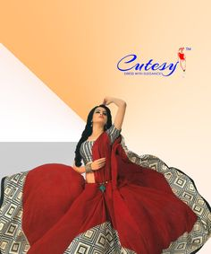 Latest Sarees, Fashion Wear, Sari, How To Wear, Saree, Saris