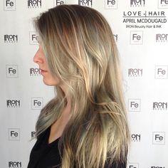 Pastel Hair color, pink Hair, color intensity JOICO, Blue hair, long hair, blonde hair, Babylights,
