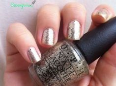 Wonderous star d'OPI – a real star on my nails ! • Hellocoton.fr