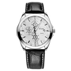 $4.28 (Buy here: https://alitems.com/g/1e8d114494ebda23ff8b16525dc3e8/?i=5&ulp=https%3A%2F%2Fwww.aliexpress.com%2Fitem%2FLuxury-Watches-Men-Sport-Fashion-Quartz-Watches-For-Men-Date-Day-Calendar-Bussiness-PU-Leather-Gold%2F32781483210.html ) Luxury Watche
