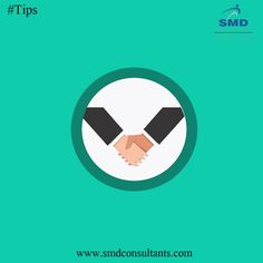 #Tips #Gesture:  Important role is played by your hand gesture. Using right hand reflects you are giving out some information while left hand reflects your readiness to receive information.  Open palm show openness and honesty. So keep your hand movement and action natural and smooth.