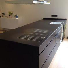 Ikea/Dekton/Domoos #bänkskivor #kök #dekton #ikea #renovera #aomarmor