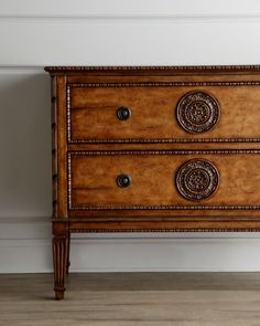 """La Cima"" Chest at Horchow.$1299"