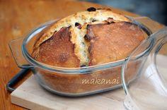 1.2.3 pain au levain : une formule qui marche! - MakanaiMakanai