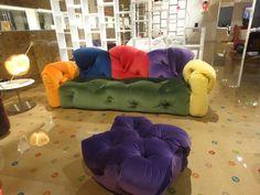 Nubola Geatano Pesce by Meritalia Floor Chair, Bean Bag Chair, Flooring, Furniture, Home Decor, Decoration Home, Room Decor, Beanbag Chair, Wood Flooring