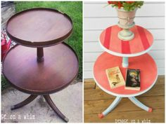 8 Incredible Ways to Bring Roadside Furniture Back to Life >> http://blog.diynetwork.com/maderemade/2015/02/11/8-incredible-ways-to-bring-roadside-furniture-back-to-life/?soc=pinterest