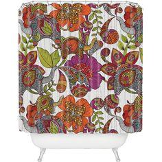DENY Designs // Valentina Ramos Eli Shower Curtain