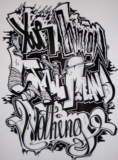 Typography/Lettering / John Kaye