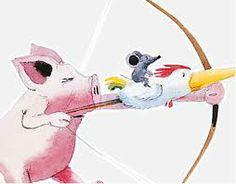 Helme Heine Pig Drawing, Painting & Drawing, Toot & Puddle, Illustrator, Pig Illustration, Heine, A Comics, Disney Characters, Fictional Characters