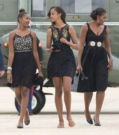 31 Best First Kids Images Barack Obama Family Malia Obama Obama