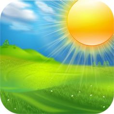Check the Weather - beautiful weather app Image Apps, Weather Rain, Wind Direction, Weather Icons, Instagram Images, Instagram Posts, Learn English, Northern Lights, Golf Courses