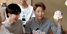 his face - sungjoo uniq