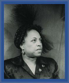 Judge Edith Spurlock Sampson