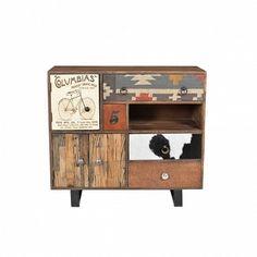 Liquor Cabinet, Storage, Furniture, Design, Home Decor, Dresser Pulls, Driftwood, Sheet Metal, Leather