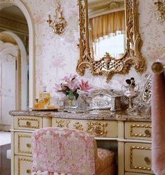 Romantic Shabby Chic fb  French Baroque