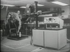 1959. Se fundó el laboratorio de Inteligencia Artificial del MIT.