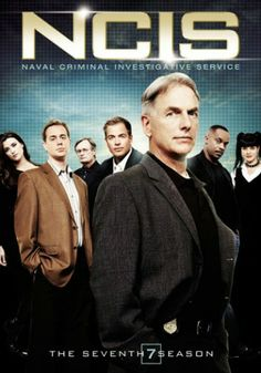 NCIS: Season 7 DVD