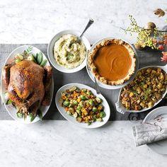 Complete Thanksgivin