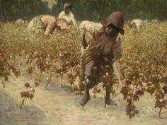 "Harry Herman Roseland	- ""In the Cottonfields"""