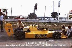 Bernard Tilanus - March 782 (ex- Toleman Motorsport) - Killarney, Cape Town - 1982 Cape Town, Cool Photos, March, Racing, Auto Racing, Lace, Mac