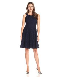 Connected Apparel Women's Full Skirt Lace Halter with Set In Waist, Navy, 12 Connected http://www.amazon.com/dp/B018SGVNFI/ref=cm_sw_r_pi_dp_r4y.wb0SM797D