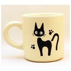 Gigi's mug cup from Kiki's Delivery!