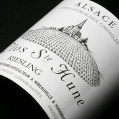 2007 Trimbach Riesling Clos Ste. Hune (Riesling - Alsace, France)