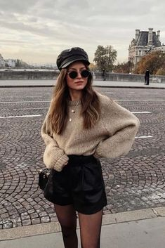 Winter Fashion Casual, Winter Fashion Outfits, Casual Fall Outfits, Fall Winter Outfits, Classy Outfits, Trendy Outfits, Autumn Fashion, Summer Outfits, Fall Party Outfits