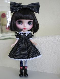 just because I love #blythe dolls . lyric . by inner dolly