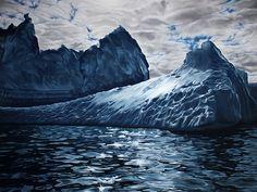 Greenland 2012 - Zaria Forman