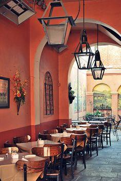 Old Coffee Pot Restaurant ~ Est. 1894 ~ 714 Saint Peter St.