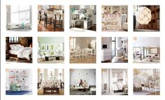 Start with basic white. A touch of color with basic white and your room is done. 1. Bloomingdale's 2. Grandin Road 3. Pottery Barn Teen - PBteen 4. Restoration Hardware 5. IKEA 6. Pottery Barn 7. Wisteria 8. Macy's 9. CB2 10. Bloomingdale's 11. CB2 12. Pottery Barn 13. Blu Dot 14. Restoration Hardware 15. Restoration Hardware