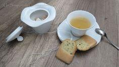 Sablés sachets de thé 22