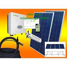 Popular Komplette V Solaranlage T V Qualit ts Akku wartungsfrei W Hochleistungs Solarmodul W Qualit ts