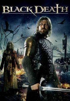 Black Death - Its kind of predictable (I mean Spoiler alert: Sean Bean dies again) but its a bleak and dark, medieval action film with clever theological undertones. (6.5/10)