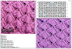 6b4a6ebd517 PLETENÍ - KNITTING vzory do vzorníků | Hlavní diskuse | diskuse | Fler.cz