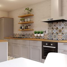 SOS: how to repaint my kitchen furniture? Home Decor Kitchen, Kitchen Furniture, New Kitchen, Home Kitchens, Home Interior, Interior Design Kitchen, Old Kitchen Tables, Cuisines Design, Home Staging