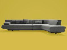 poliform sydney on behance modern lounge corner sofa furniture lounges sydney