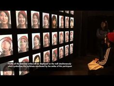Smiling Buddha @ 2014 Ars Electronica in Linz - YouTube