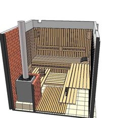 Go to the webpage above press the highlighted tab for extra details _ best sauna Basement Sauna, Sauna Room, Earthship Plans, Swedish Sauna, Building A Sauna, Sauna House, Outdoor Sauna, Sauna Design, Spa Interior