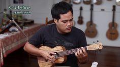 Comparing Kanilea Tenors by Hawaii Music Supply