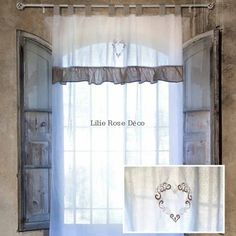 1000 images about brises bise stores rideaux on pinterest coeur d 39 alene rouge and deco. Black Bedroom Furniture Sets. Home Design Ideas