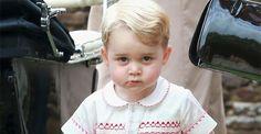Família real denuncia 'táticas perigosas' de paparazzi e teme por segurança do Príncipe George