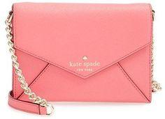 Cute little bag - Kate Spade New York 'cedar Street - Monday' Crossbody Bag