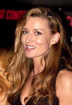 Natascha Abigail Taylor, known professionally as Nastasha McElhone, is an English actress of stage, screen and television Natascha Mcelhone, English Actresses, Celebs, Hot, Stage, Beauty, Celebrities, Celebrity, Beauty Illustration