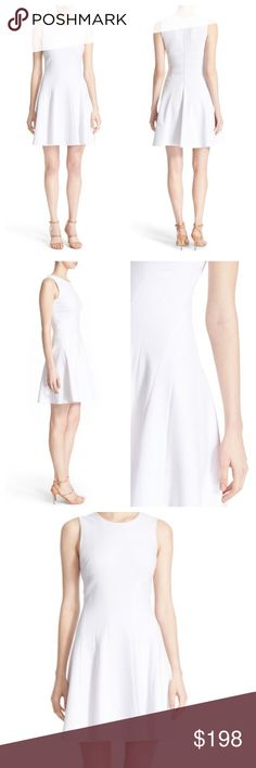 Diane von Furstenberg Citra Fit & Flare Dress 12 Brand new with tags Diane von Furstenberg Dresses Mini
