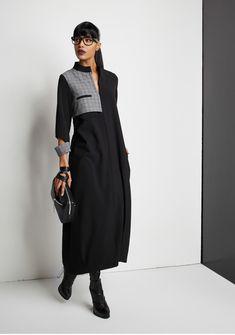 Oblique Creations, Ready-To-Wear, Москва Modest Fashion, Hijab Fashion, Fashion Dresses, Look Fashion, Womens Fashion, Fashion Design, Fashion Trends, Vetement Fashion, Mode Outfits